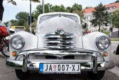 Opel capiten Stockfoto