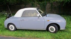 Retro- Automobil Stockbilder