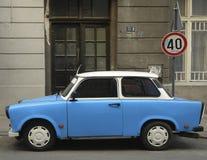 Retro automobile Fotografie Stock