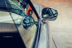 Retro automobile Immagine Stock
