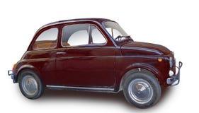 Retro, automobile dell'annata Fotografia Stock Libera da Diritti