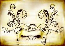 Retro background Royalty Free Stock Image