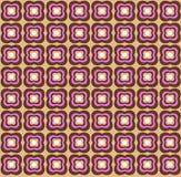 Retro background. Retro style background - seamless tile Stock Images