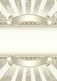 Retro Background. Beautifull illustration of Retro Background Royalty Free Stock Photography