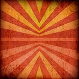 Retro Background. Grunge background with lines in retro style Royalty Free Stock Image
