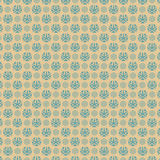 Retro background. Royalty Free Stock Photo