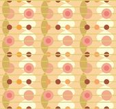 Retro background. Available in vector format Royalty Free Stock Photography