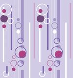 Retro background. Available in vector format Stock Photography