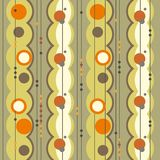 Retro background. Available in vector format Royalty Free Stock Images