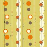 Retro background. Available in vector format Stock Images