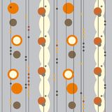 Retro background. Available in vector format Royalty Free Stock Image