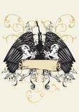 Retro background Royalty Free Stock Photo