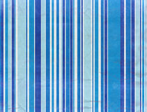 Retro Background. Grungy textured retro background with different colored stripes Vector Illustration