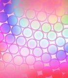 Retro background. Summer round retro background like wallpaper Royalty Free Stock Image