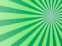 Retro background. Retro rays background designed using illustrator Royalty Free Stock Images