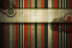 Retro background Stock Images