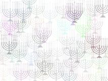 Retro Background. Retro  Background appear with isolated candle stands created by photo-shop brush tool Royalty Free Stock Images