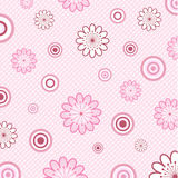 Retro background royalty free illustration