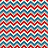 Retro background american patriotic colors Royalty Free Stock Photos