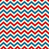Retro background american patriotic colors Stock Photo