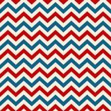 Retro background american patriotic colors Stock Photo