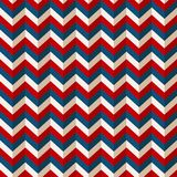 Retro background american patriotic colors Royalty Free Stock Images