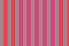 Retro background with colorful vertical stripes Royalty Free Stock Photos