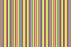 Retro background with colorful vertical terrace st. Abstract wallpaper with bright colored retro stripes (vertical Stock Photography