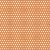 Retro background made of dots, Vintage hipster seamless pattern.  vector illustration