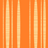 Retro background of red stripes Stock Images