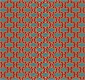Retro background. Seamless pattern. Arabic style background Stock Image