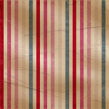 Retro background with   stripes Royalty Free Stock Photo