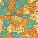 Retro background in vector. Retro background in. This is file of EPS10 format Royalty Free Stock Images