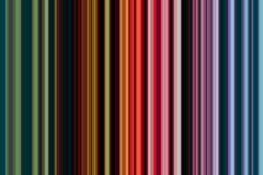 Retro background with vertical stripes Royalty Free Stock Images
