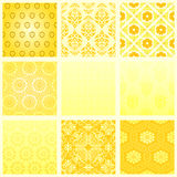 Retro backgrounds Royalty Free Stock Image