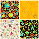 Retro Backgrounds stock photos