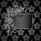 retro bakgrund Fotografering för Bildbyråer