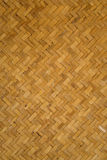 Retro bamboo pattern Royalty Free Stock Photography