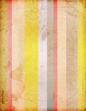 retro band royaltyfri illustrationer