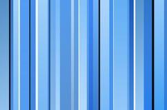 Retro bande blu Fotografia Stock Libera da Diritti
