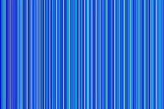 Retro bande verticali Immagine Stock Libera da Diritti
