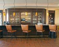 Retro bar Stock Photography