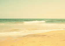 Free Retro Beach Royalty Free Stock Photos - 54913998