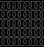 Retro in bianco e nero Fotografia Stock Libera da Diritti