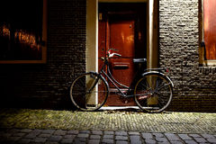 Retro Bike Stock Photos