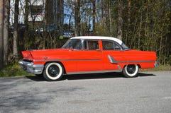 retro bil fotografering för bildbyråer