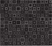 Retro black background Stock Images