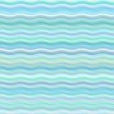 Retro- blauer weicher Musterhintergrund Lizenzfreies Stockfoto