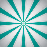 Retro blue background ray and stylish illustration. Vector illustration eps10 Royalty Free Stock Photos