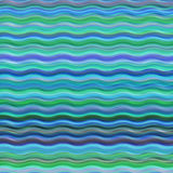 Retro blue pattern background Royalty Free Stock Photos